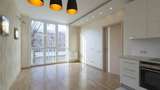 Однокомнатная квартира на продажу, ул. Андрющенко, Киев(, 2016-02-23T14:26:16.000Z)
