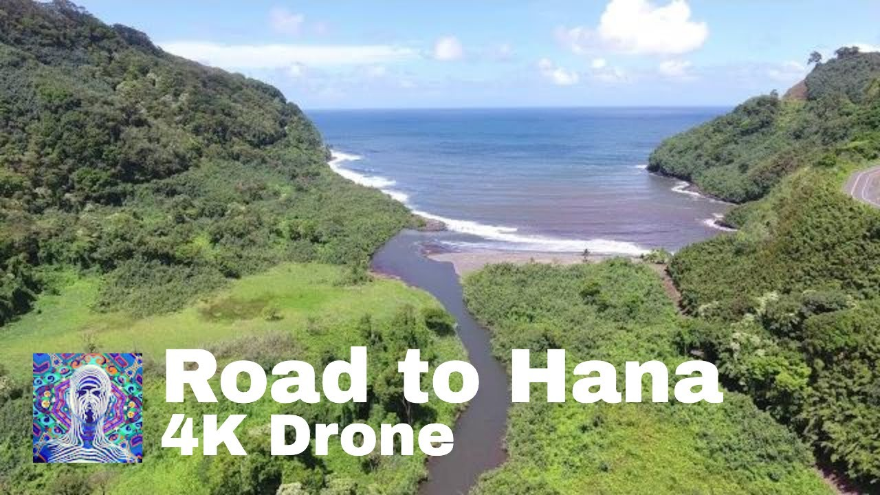 In a nutshell The Road to Hana is the crownjewel of Hawaii driving tours Lush rainforest dramatic and rugged ocean vistas countless waterfalls and pools