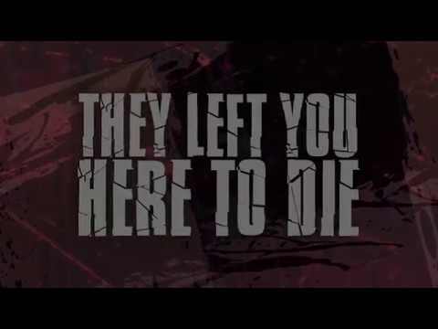 ADRENALINE MOB - Chasing Dragons (Lyric Video)