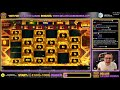 Aztec Gold Megaways 🎰 258X BIG WIN 🤑 ➤ BetAmo Casino 🍀