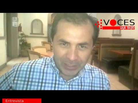 Voces de la sociedad: Leonardo Gutiérrez