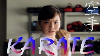 【空手】東京五輪出場を目指すフィリピン代表の月井隼南とは何者か?【オリンピック】
