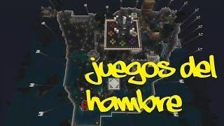 Minecraft PS3 | DESCARGAR MAPA | Juegos de hambre ( Tamaño grande )
