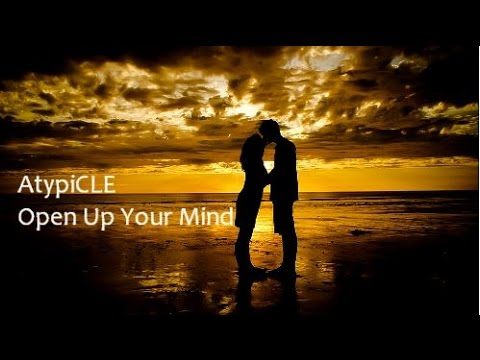 Open Up Your Mind - Rap Love Song - AtypiCLE (Lyric Video)