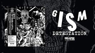 G.I.S.M. – Detestation [FULL ALBUM STREAM]