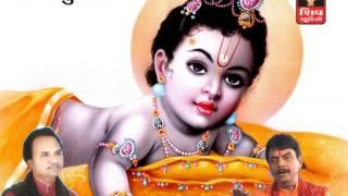 Nand Gher Anand Bhayo(Original)-Hemant Chauhan-Shrinathji Ni Zakhi-Lord Krishna Bhajan-Song