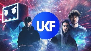 Modestep x Barely Alive x Virtual Riot - By My Side Mp3