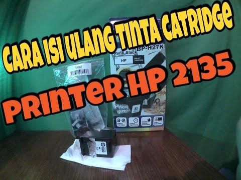 Cara Pasang Catridge HP 2135 Link pembelian di shopee: Catridge HP 680 Hitam: https://shopee.prf.hn/.