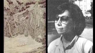 """14. Chen Hongshou and """"Seven Sages of the Bamboo Grove"""""""