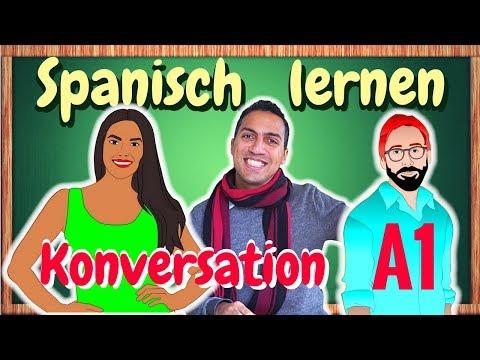 Es ist schön von dir zu hören spanisch