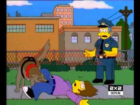 Плохой Барт