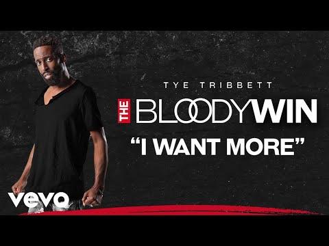 Tye Tribbett - I Want More (Audio/Live)