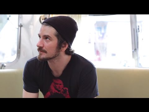 Matt Nathanson - Interview with OnAirstreaming