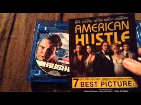 Rush Blu-Ray Unboxing streaming vf