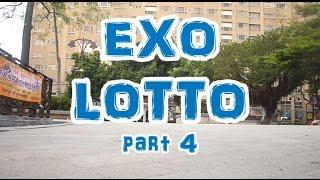 EXO Lotto(Louder) Part 4  分解動作舞蹈教學 // dance tutorial//振り付け//踊ってみた // dance cover/practice/Lesson
