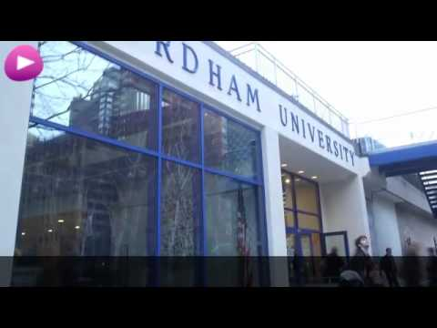 Fordham University Wikipedia travel guide video. Created by Stupeflix.com