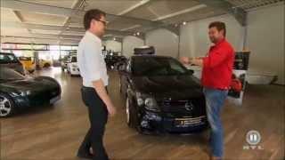 Grip Motormagazin zu Besuch im Autohaus Opel Mitteregger