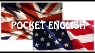 Pocket English: Урок 4.  Правила чтения