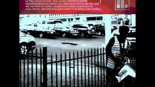 Letlive. - Renegade 86' (Lyrics)