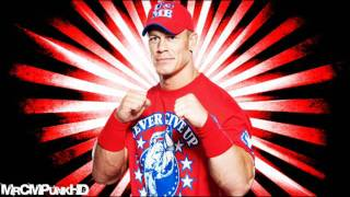 "WWE:John Cena Theme ""My Time Is Now"" [CD Quality + Download Link]"