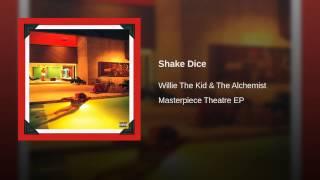 Shake Dice