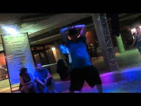 Underground Stage @ DEMF 2012