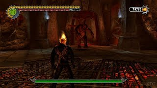 Ghost Rider PS2 Gameplay HD (PCSX2)