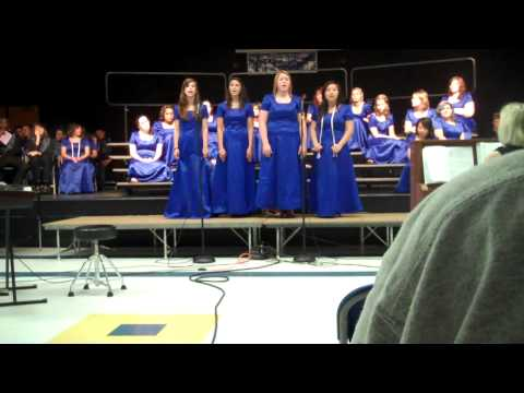 Apalachee High School Chorus - Lollipop