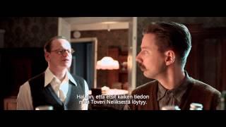 Klaus Härön MIEKKAILIJA, trailer, ensi-ilta 13.3.2015.