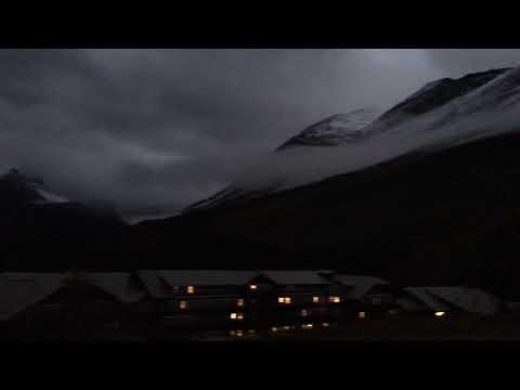 Many Glacier - Early AM
