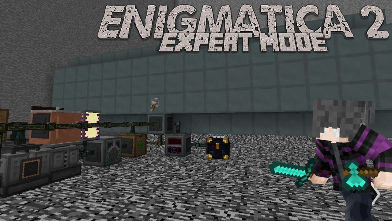 Enigmatica 2: Expert | Episode 43 | Fission for Power!