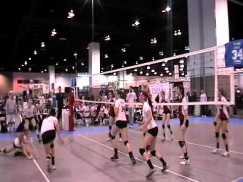 Lindsey Nelson (OH), Class of 2012 - Game Footage