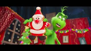Dr. Seuss Le Grincheux | Official French Trailer #3