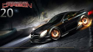 Need for Speed: Carbon (but with a racing wheel) | Episode 20