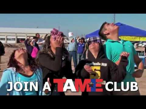 Launch your STEM career with a TAME Club