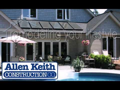 DaVD Advertising - Allen Keith Construction - Exterior (12.1.10)