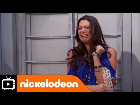 The Thundermans | Tickle Power | Nickelodeon UK