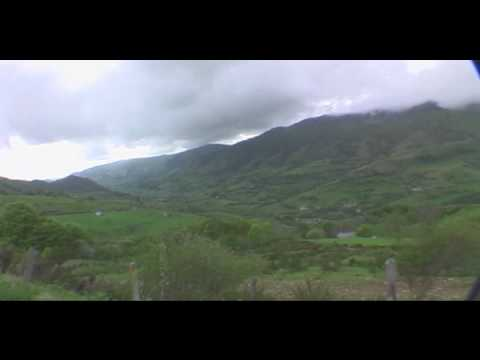 Musical Cowbells - Volcanoes Park - Auvergne, France
