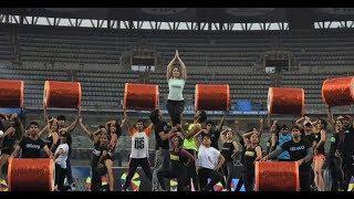 IPL opening ceremony 2018 | Thamanna Dance | Hot and Mass