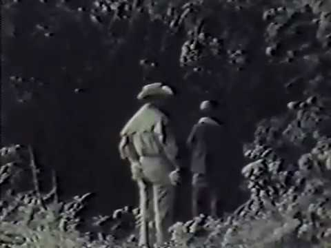 Angola: caça na década de 1960