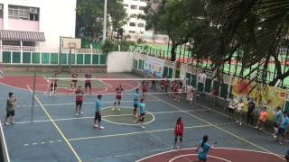 TWGSS 2016 Volleyball 4