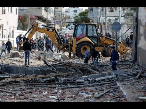 الأمم المتحدة تحذر من كارثة في غزة سببها العنف  - نشر قبل 6 ساعة