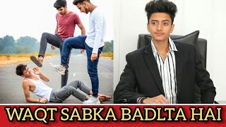 Waqt Sabka Badalta Hai || गरीब Vs अमीर || Time Changes || Aukaat || The Shivam