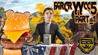 Wycc в Far Cry 5 (лучшее) (лучшие моменты) #9
