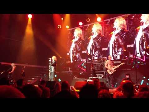 Animal (Clip) - Def Leppard Viva Hysteria 4-3-13
