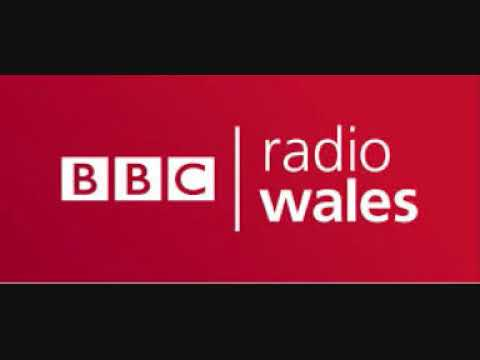 Shaky On BBC Radio Wales 24 12 2018