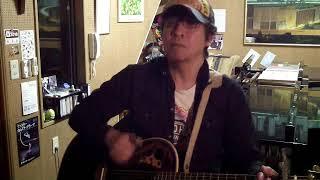 けっこう前から、ぜったいリズムを入れて弾きたいって思っていた歌です...
