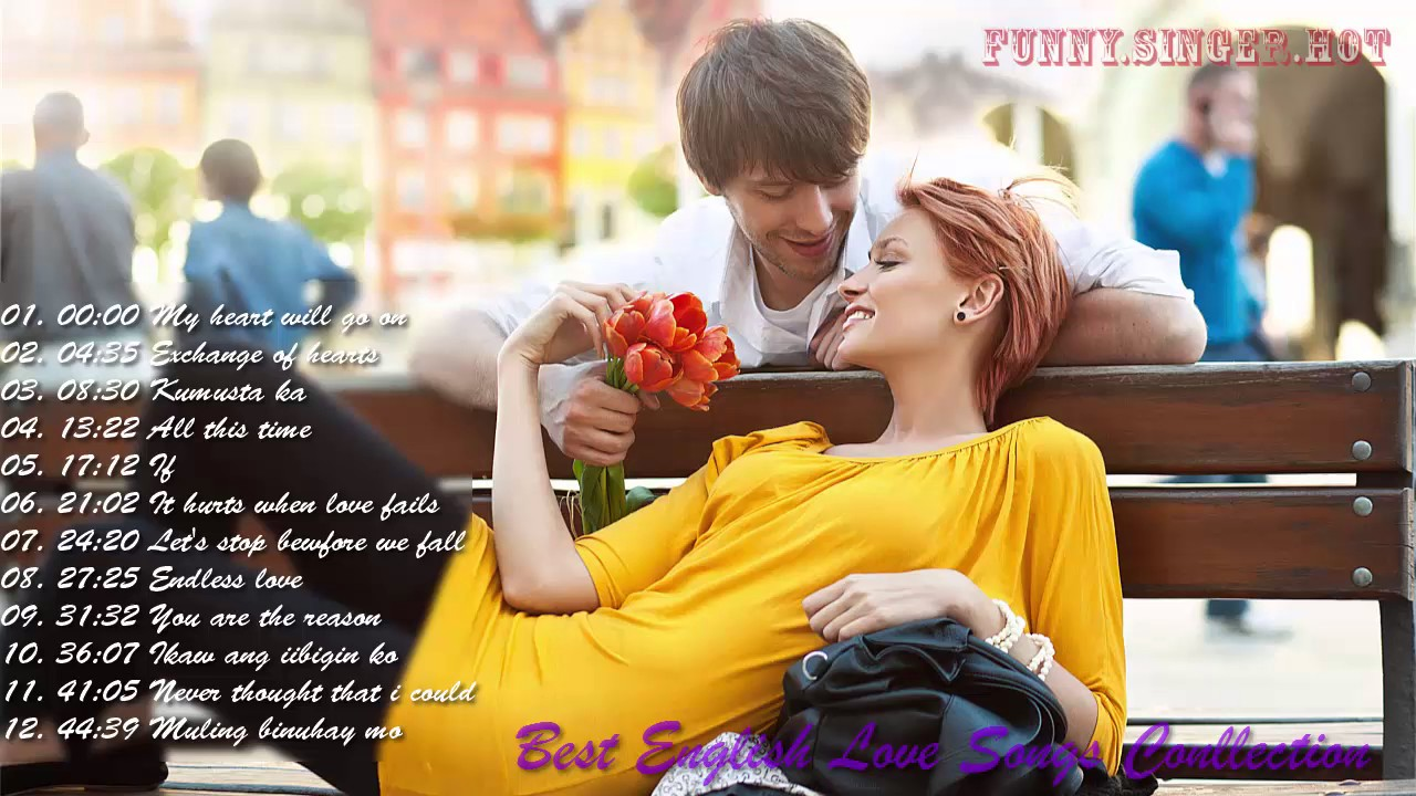 Best love songs of all time - Best Romantic Love Song 2017 For ...