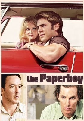 The Paperboy Trailer (2012 - Nicole Kidman) - YouTube