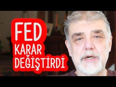 Fed karar değiştirdi, dünya ekonomisi ve Türkiye nasıl etkilenir?